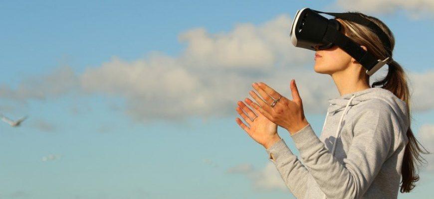 טיפול פסיכולוגי במציאות מדומה (VR)